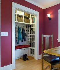 17 Best Ideas About Small Coat Closet On Pinterest