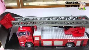 Unboxing TOYS Review/Demos - Big Red Fire Truck Engine Rescue People ... Shop North American Big Rig Red Semi Truck Alarm Clock Wlights Book Review 7 Id Like To Be A Fireman The Yellow Shelf Super Lego Technic Fire Engine Wih Lifting Basket With A Ladder Closeup Stock Photo Picture And During Image Bigstock Special Equipment At Sunset Isolated On Royalty Free 36642 Big Red Truck Duh David Cote Kxmx Local News Sallisaws New Will Be Greg Happy Wedding Couple Posing Near Big Red Fire Truck Engine With Pipes And Flasher On The Roof At Summer Day
