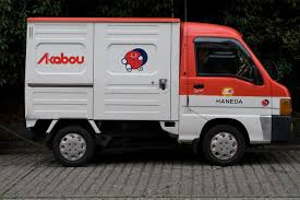 100 Budget Trucks Rental List Of EnglishFriendly Moving Companies In Japan From