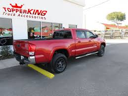 Tow Ready Toyota Tacoma - TopperKING : TopperKING | Providing All Of ...