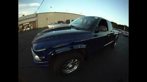 100 Custom Truck Paint Designs Custom Blue Flame Paint Job On Dodge Truck YouTube