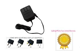 aliexpress com buy upbright new ac 10v 1 2a ac adapter for x