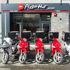 Pizza Hut Delivery Launches New Unit Worth EUR 250000 In Bucharest District 1