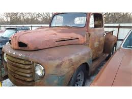 1950 Ford Pickup For Sale | ClassicCars.com | CC-1120051 1951 Ford F3 Flatbed Truck No Chop Coupe 1949 1950 Ford T Pickup Car And Trucks Archives Classictrucksnet For Sale Classiccarscom Cc698682 F1 Custom Pick Up Cummins Powered Custom Sale Short Bed Truck Used In Pickup 579px Image 11 Cc1054756 Cc1121499 Berlin Motors