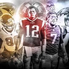 NFLPlayoffs 2019 Mit Patriots Eagles Favoriten Termine Modus