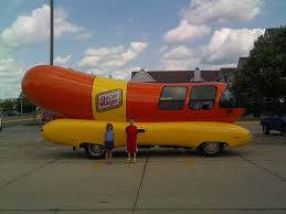 Weinermobile Coming To Sioux Falls!