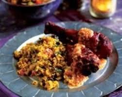 cuisine indienne poulet recette poulet épicé à l indienne