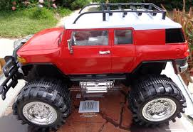 Cheap Fj Cruiser Truck, Find Fj Cruiser Truck Deals On Line At ...