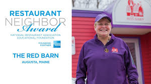 2017 Restaurant Neighbor Award Winner - The Red Barn - YouTube The Red Barn Home Augusta Maine Menu Prices Restaurant 287 Best Everything Images On Pinterest Coon Cats Angus Steakhouse Raleigh Nc Fine Wines Holiday Events Owner Says She Was Fined For A Fundraiser But Thats Roadfood Seafood Stew From In Wicked Good Youtube Visit Texas Roadhouse 168 Photos 258 Reviews 455 Riverside Central Catv Bulletin Board