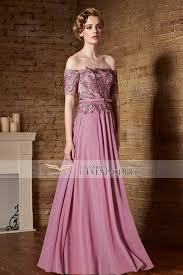 coniefox 2015 new sytle rose off shoulder cocktail gown ball long