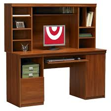 Ameriwood Desk And Hutch In Cherry by Upc 029986911230 Ameriwood Work Center With Hutch Expert Plum