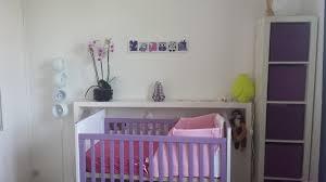 idées déco chambre bébé idée peinture chambre bébé fille fashion designs