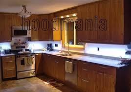 led light design cabinet stripe lighting ideas kitchen above