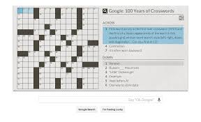 Newspaper Section Crossword & Planning Ideas For Sponsored Section