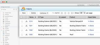itil cmdb configuration management database help desk software