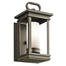 inspirational outdoor wall lighting fixtures architecture