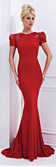 best 25 red evening gowns ideas on pinterest red formal dresses