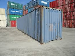 100 Shipping Containers 40 DRY BOX USA Before You Buy A Container READ THIS