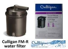 Culligan Faucet Water Filter Fm 25 by Culligan Fm R Faucet Mount Replacement Water Filter Cartridge