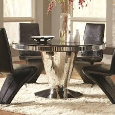 Coaster Barzini Dining Table