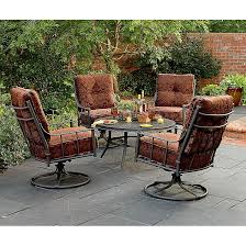 Kmart Jaclyn Smith Patio Cushions by Replacement Cushions For Patio Sets Sold At Sears Garden Winds