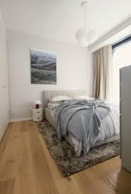 75 schlafzimmer mit grauer wandfarbe ideen bilder april