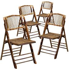 Amazon.com: Flash Furniture 4 Pk. American Champion Bamboo Folding ... Chinese Folding Chair Sarajo Antique Textiles Buy Portal Oscar Sturdy Camping Chair Up To 100kg Practical Bistro Metal Fermob Shop Lattice Back Pair Terje Beech Ikea Brown Wooden Hire Events Weddings Be Event White Resin For Sale Padded Black Officeworks Iceland Camping For Rent In Reykjavik Flash Fniture Hercules Series 800 Lb Capacity Premium Gci Outdoor Bifold Slim Garden Paradise Pylones