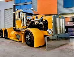 100 Biggest Trucks In The World Classic Semi Truck Biggest Trucks In The World