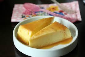 dessert aux oeufs rapide flan aux oeufs ultra facile au cookeo chez requia cuisine et