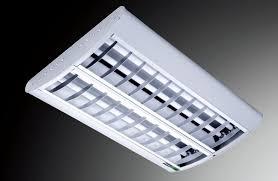 modern diffuser fluorescent light install plastic diffuser
