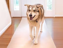 protective non skid carpet runner for floors stairs hallways