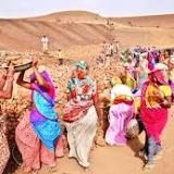 National Rural Employment Guarantee Act, 2005, Ministry of Rural Development, Mohandas Karamchand Gandhi