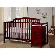 Sorelle Dresser Remove Drawers by On Me Niko 5 In 1 Convertible Crib