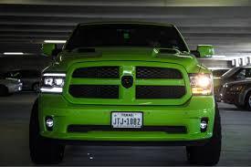 100 Led Lights For Trucks Headlights 20092018 Dodge Ram LED Complete Ram Projector