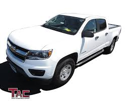 Amazon.com: TAC Side Steps For 2015-2018 Chevy Colorado / GMC Canyon ... Prostyle Auto Truck Accsories Extang Ann Arbor Michigan Facebook Undcover Bed Covers Ridgelander Custom Vehicle Center Detroit Mi 1958 Ford Parts Catalog And Similar Items Davison Best 2017 Denam Trailer Sales Used Cars Repair Undcovamericas 1 Selling Hard Staff Camp Cruise Marne Aftermarket Chevy New 2018 Gmc Sierra 1500 In Tting Off Road Mods
