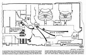 Mgm Grand Floor Plan by Mgm Grand Fire U2013 November 21 1980 U2013 Cardboard America
