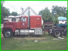 100 Sleeper Trucks For Sale 1985 E9 Superliner With Flat Top Sleeper For