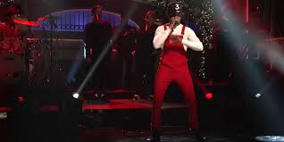 Chance The Rapper Was Musical Guest On Final Saturday Night Live Of Year Which Hosted By Casey Affleck Watch Him Perform His Coloring