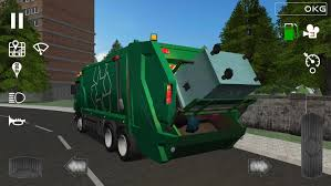 100 Trash Trucks In Action Truck Simulator For Android APK Download