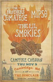 Spirit Halloween Missoula Hours by Bowery Boston Mipso The Brothers Comatose The Lil Smokies