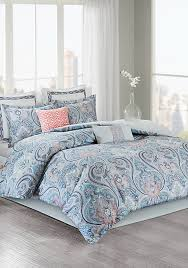 Belk Biltmore Bedding by Biltmore Terracotta Comforter Set Belk