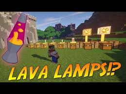 Minecraft Redstone Glowstone Lamp by 1 10 2 1 11 Lux Lighting Decorative Blocks Minecraft Mod
