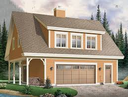 Garage With Apartments by Home Garage Designs On 600x450 House Plans Home Plan Details