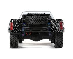100 Rally Truck For Sale Losi Baja Rey D Raptor 110 RTR 4WD Brushless Desert Black