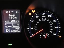 Hyundai Santa Fe Questions My ESC DBC and ABS warning lights