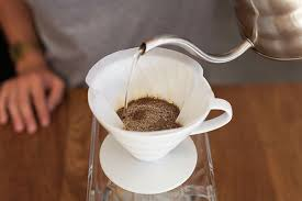 How To Make A Perfect Coffee With The Hario V60 Dripper