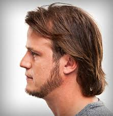 Thin Chin Curtain Beard by How To Apply Best Chin Curtain Beard Style Popular Beard Styles