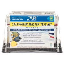 api api saltwater master test kit for marine aquariums aquarium