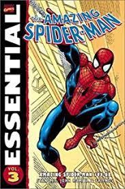 Essential The Amazing Spider Man Vol 3