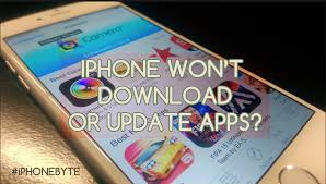 iPhone Apps Won t Download and Update 11 Solid Tips to Fix It